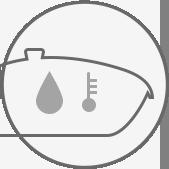 tight seal icon