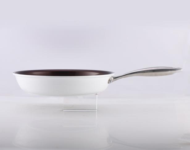 Frying Pan Series p